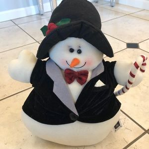 Holiday - ☃️ Snowman in Tuxedo